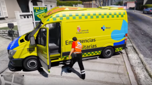 Emergencias sanitarias