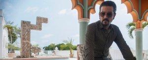 Fotograma de 'Narcos: México', uno de los estrenos de Netflix para noviembre que llega el día 16