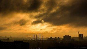 Hay 11,5 millones de personas que respiran aire contaminado en las ciudades españolas, según los Ecologistas