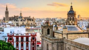 Imagen de Sevilla
