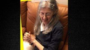 Imatge de l'Assumpta, la dona desapareguda a Granollers des del passat dimecres, 17 d'octubre