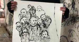 Imatge d'una de les obres