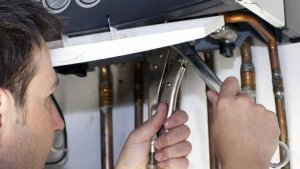 Inspección del gas
