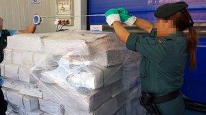 Investiguen la venda de més de quatre tones de polp caducat a la Comunitat