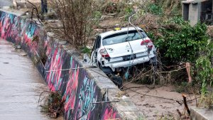 Ja són 10 els morts pels aiguats a Mallorca