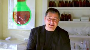 Josep Roca al documental 'Revolución Líquida' de Clara Isamat