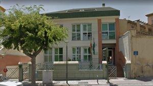 Juzgado de Instrucción número 4 de Jaén.