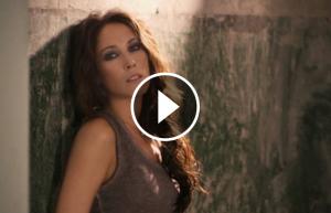 La cantant Malú