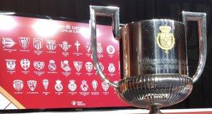 La Ciudad de las Rozas ha acollit el sorteig dels setzens de final de la Copa del Rei
