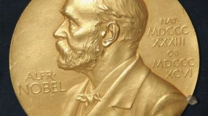 La lista de españoles que han recibido un premio nobel en literatura.