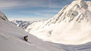 La temporada de nieve y esquí se acerca, este domingo el primer coletazo del invierno en la alta montaña