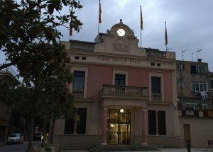 L'Ajuntament de Rubí presenta la proposta de pressupost per al 2019