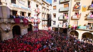 L'alcalde de Valls ha denunciat la violència i la repressió contra la ciutadania l'1-O