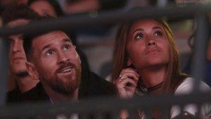 Leo Messi i Antonella han passat uns dies a la Cerdanya