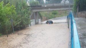 Les tempestes han causat nombroses inundacions