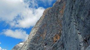L'escalador ha caigut a les muntanyes del sector de Can Llepafils, a Margalef