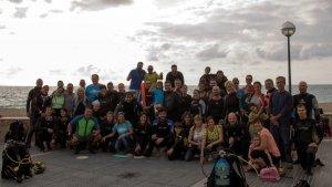 L'Hospitalet de l'Infant organitza una jornada de neteja de platges