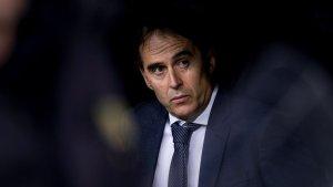 Lopetegui seguirà al Madrid, com a mínim, fins al partit contra el Barça.