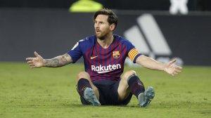 Maradona ha tornat a carregar amb duresa contra Leo Messi