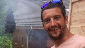 Marc Sutton, el ciclista fallecido