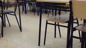 Muchas escuelas de Castellón y Valencia cierran las aulas esta tarde por la lluvia