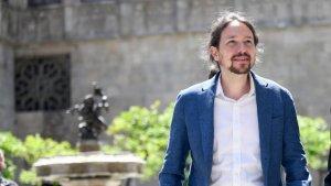 Pablo Iglesias visitarà els presos sobiranistes el pròxim divendres, 18 de setembre
