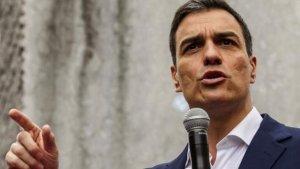 Pedro Sánchez busca acabar con el recuerdo de Francisco Franco