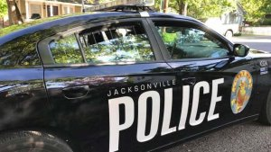 Policía de Jacksonville