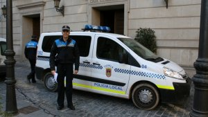 Policía Local de Tudela