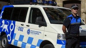 Policía Munipal de Pamplona