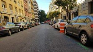 Ponen al descubierto radares que miden la contaminación en las calles de Madrid.