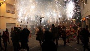 Sant Martí torna a apropar-se a l'agenda d'Altafulla