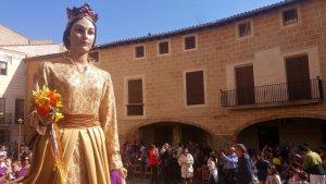 Seguici popular a la Festa Major d'Alcover