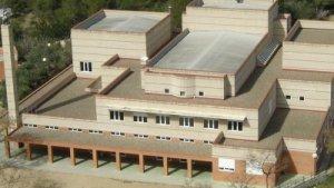 S'han realitzat millores en el Centre Cívic de Sant Pere i Sant Pau i el de Sant Salvador
