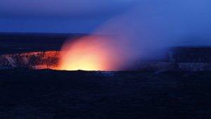 Todas las partes de un volcán y la función que cumplen.