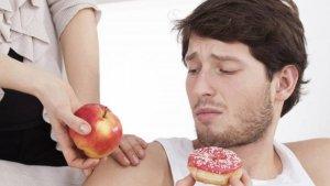 Tomar mucha azúcar está relacionado con el mal humor y las crisis de ansiedad