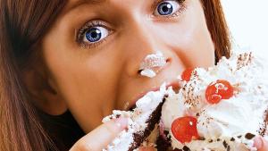 Trucos para compensar los excesos y eliminar el azúcar del cuerpo