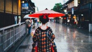 Una colección de leyendas japonesas para entender la cultura nipona.