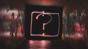 Una selección de preguntas sin respuesta que te harán pensar.