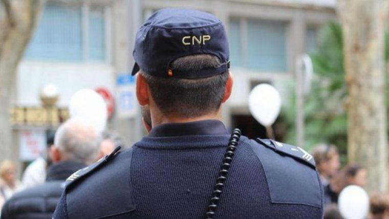 El ministeri de l'Interior prepara un nou dispositiu policial a Catalunya durant el judici de l'1-O