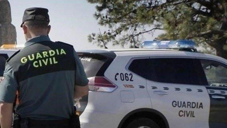 Amigos del hombre han denunciado su desaparición a la Guardia Civil