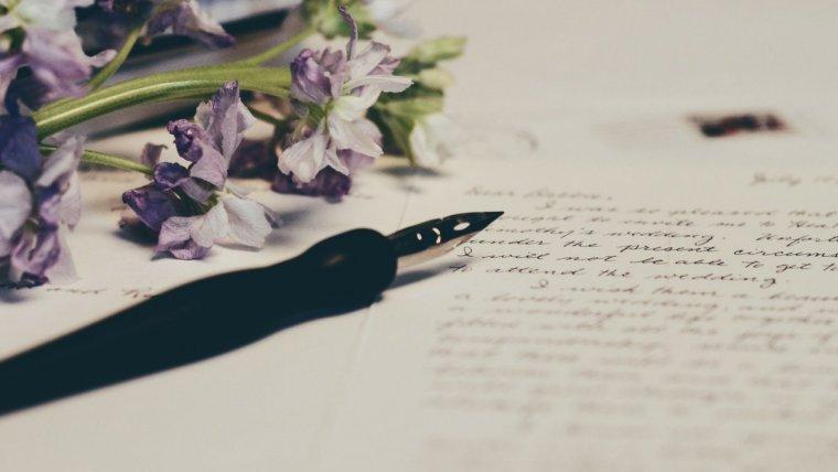 Cartas bonitas de amor para un hombre