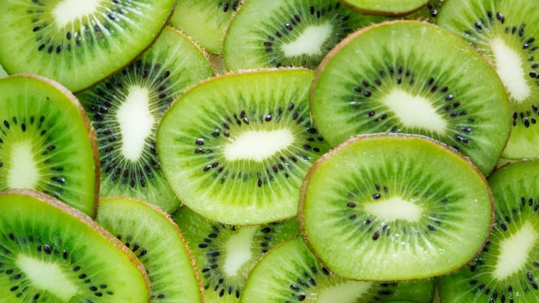 Kiwi Nutrition Facts Calories And Benefits
