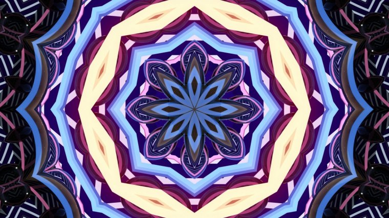 Mandalas Cual Es Su Significado 12 Imagenes Para Colorear