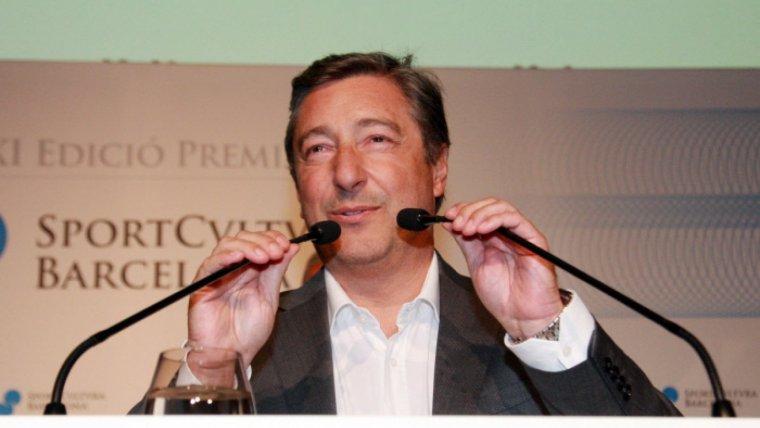 El xef català Joan Roca, en una imatge d'arxiu