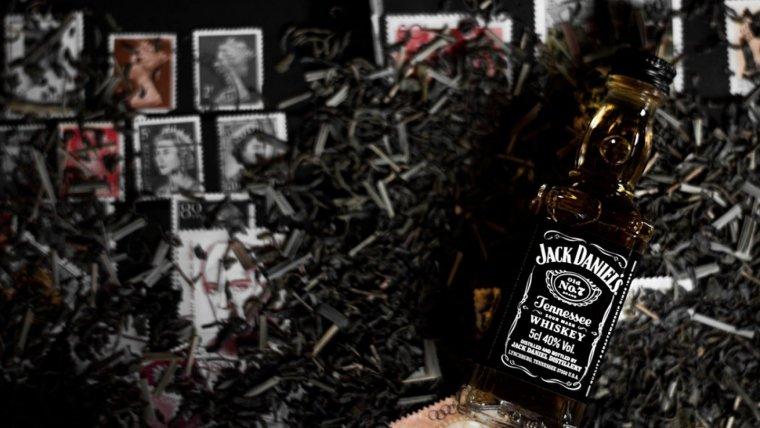 Jack Daniel's, entre las mejores marcas de whisky.