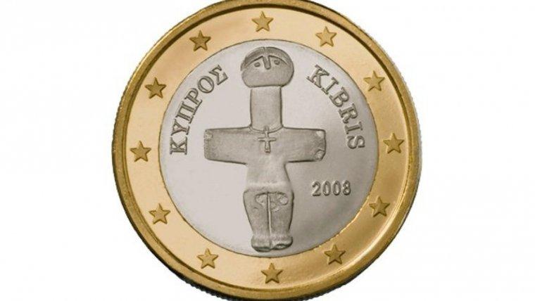 Moneda de dos euros de Chipre