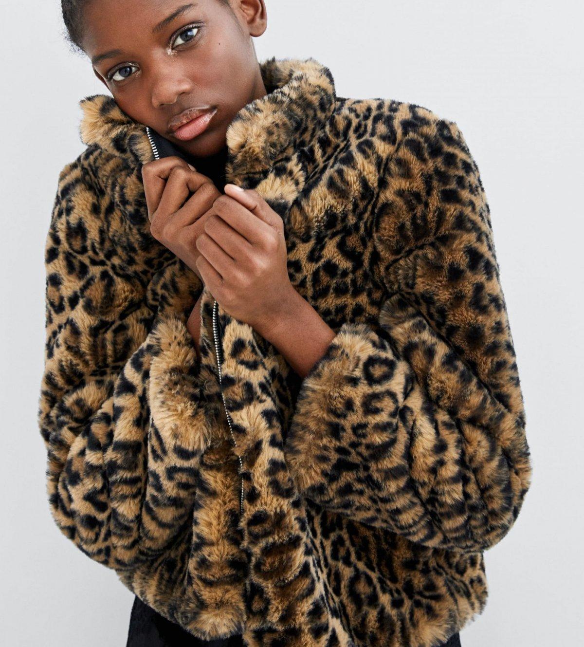 originales mejor venta fabricación hábil Los 16 abrigos de Zara para mujer que no puedes perderte en ...