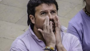 Aleix Bordas, cap de colla de la Jove de Tarragona, deixarà el càrrec a finals de 2018