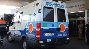 Un anciano ha fallecido después de sufrir un robo con violencia y ser rociado con lejía